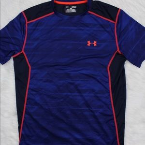 Men's under armour Workout Shirt